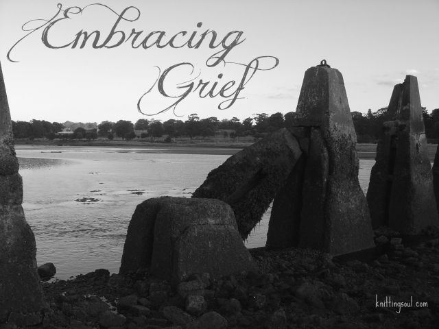 Embracing Grief