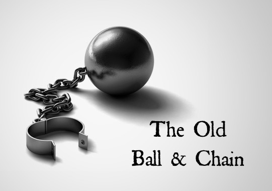 The Old Ball and Chain: Biblical Divorce – knitting soul